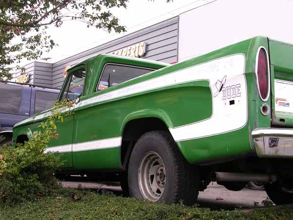 1970 Dodge Dude For Sale | Autos Post